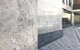 вентилируемые фасады изображение