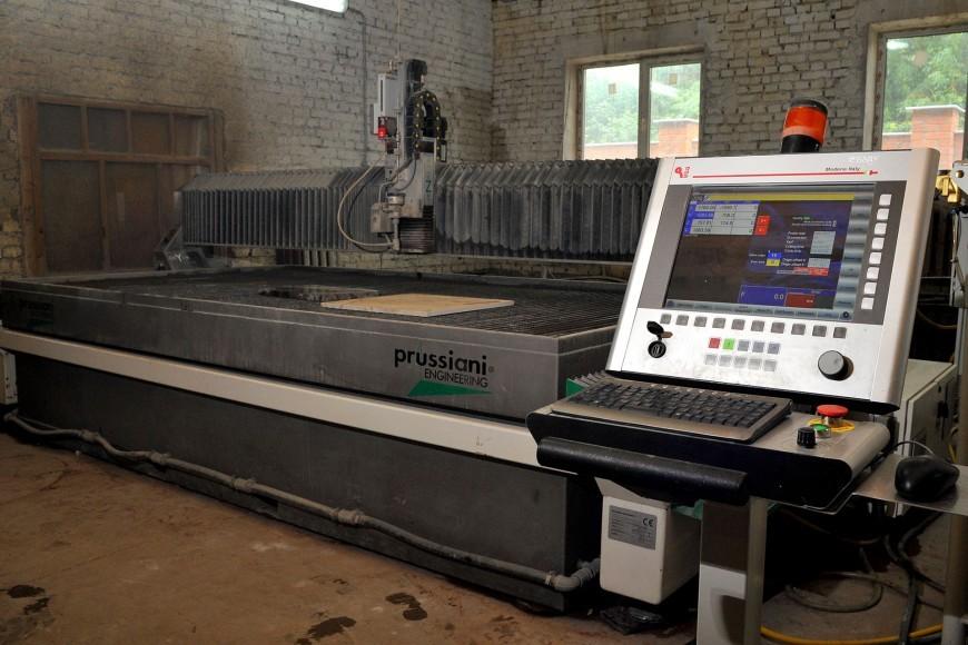 качественное оборудование и сервис по обработки камня в Москве картинки