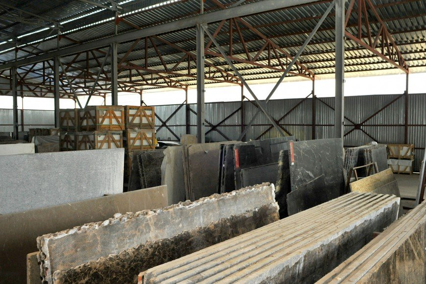 качественное оборудование и сервис по обработки камня в Москве цена