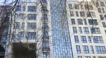 вентилируемые фасады из натурального камня