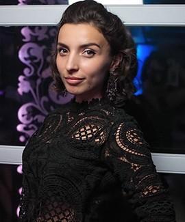 Эльзара Сейтоплаева