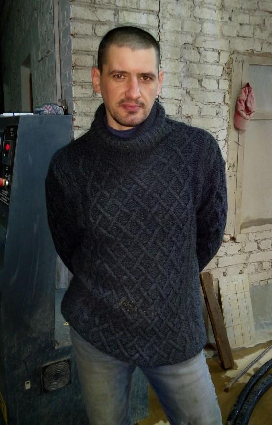 Антипин Александр