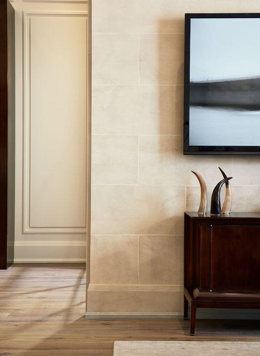 Плинтуса из натурального камня: все, что нужно знать о напольном каменном декоре