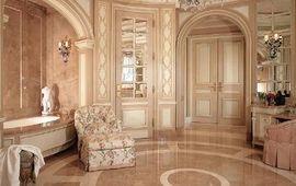 Каменные колонны, полуколонны и пилястры – аристократичная роскошь, доступная каждому