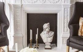 Декоративные рамы из натурального камня – достойное обрамление достойного содержания