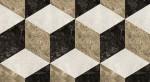 геометрическое панно фото