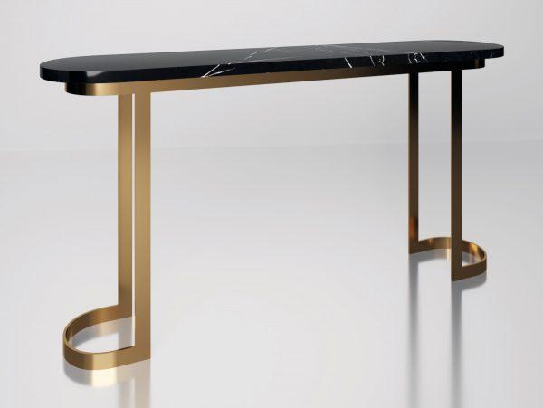 Консольный стол Хокинс