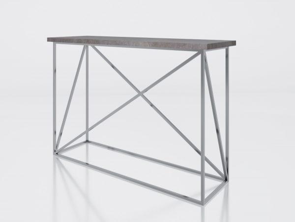 Консольный стол Майлз