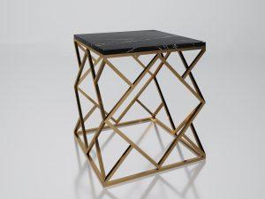 Журнальный/кофейный стол Монк