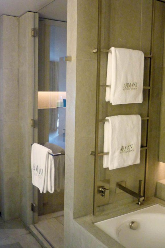 Hotel Armani - Burj Khalifa 3