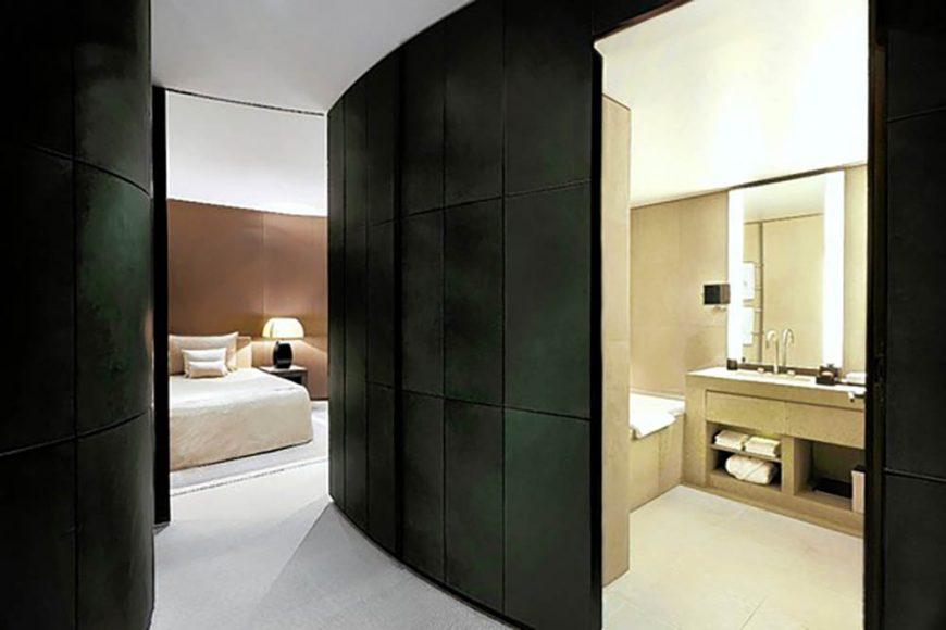 Hotel Armani - Burj Khalifa 6