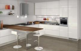 Барные стойки и столешницы - не только мебель, но и украшение