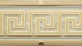 Бордюры и декоративная отделка из натурального камня