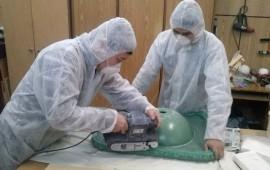 Инструкция об изготовлении литьевого мрамора.
