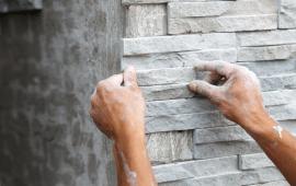 Инструкция по укладке камня