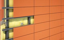 Основные достоинства современных навесных вентилируемых фасадов (НВФ)