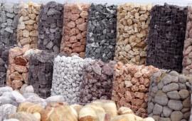 Разновидности и сфера применения натурального камня