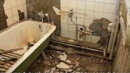 Ванные комнаты способы их отделки