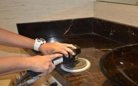 Восстановление свойств мрамора