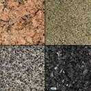 Выбор плитки из натурального камня в соответствии с целями и назначением