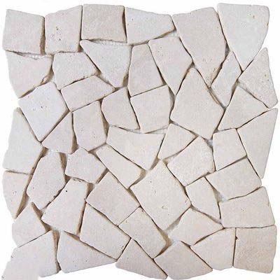 Мозаика из натурального камня 11