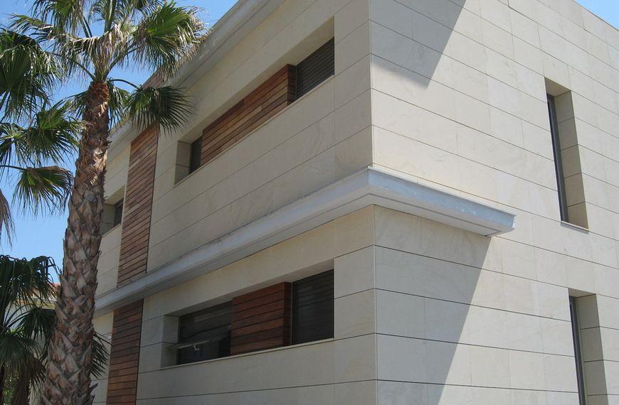 Сетка для армирования штукатурки фасада