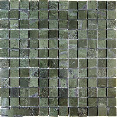 Мозаика из натурального камня 17