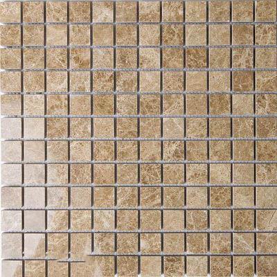 Мозаика из натурального камня 18