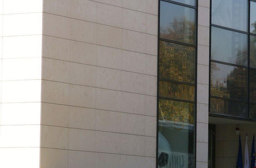 Облицовка фасадов камнем - фото 18
