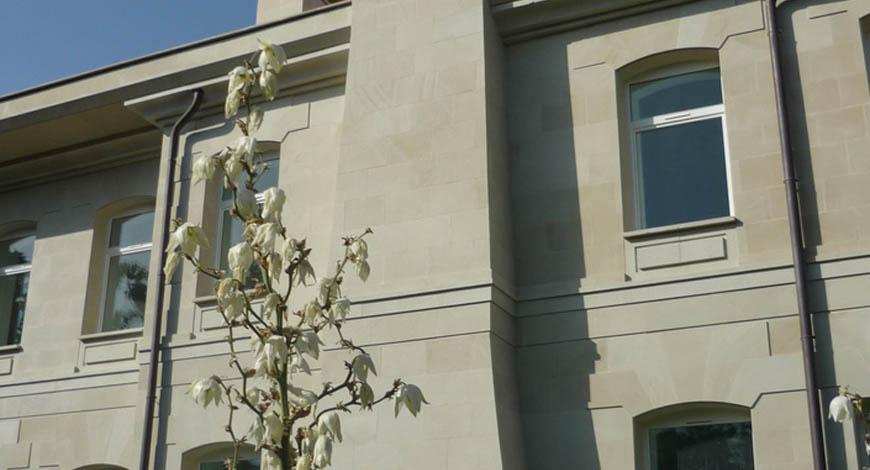 Монтаж вентилируемых фасадов - Фото 18